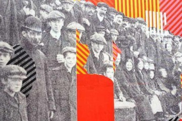 1913 Lockout in Dublin
