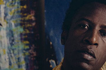 Saul Williams coming to Lingo 2015 in Dublin