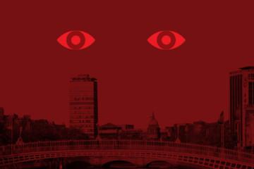 Bram Stoker Festival 2015 Dublin