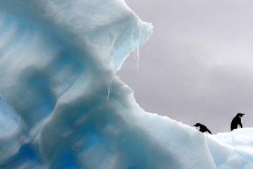 Icescape © Teodor Bjerrang