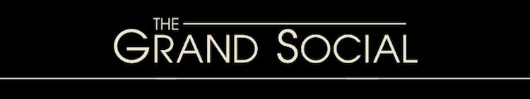 The Grand Social banner