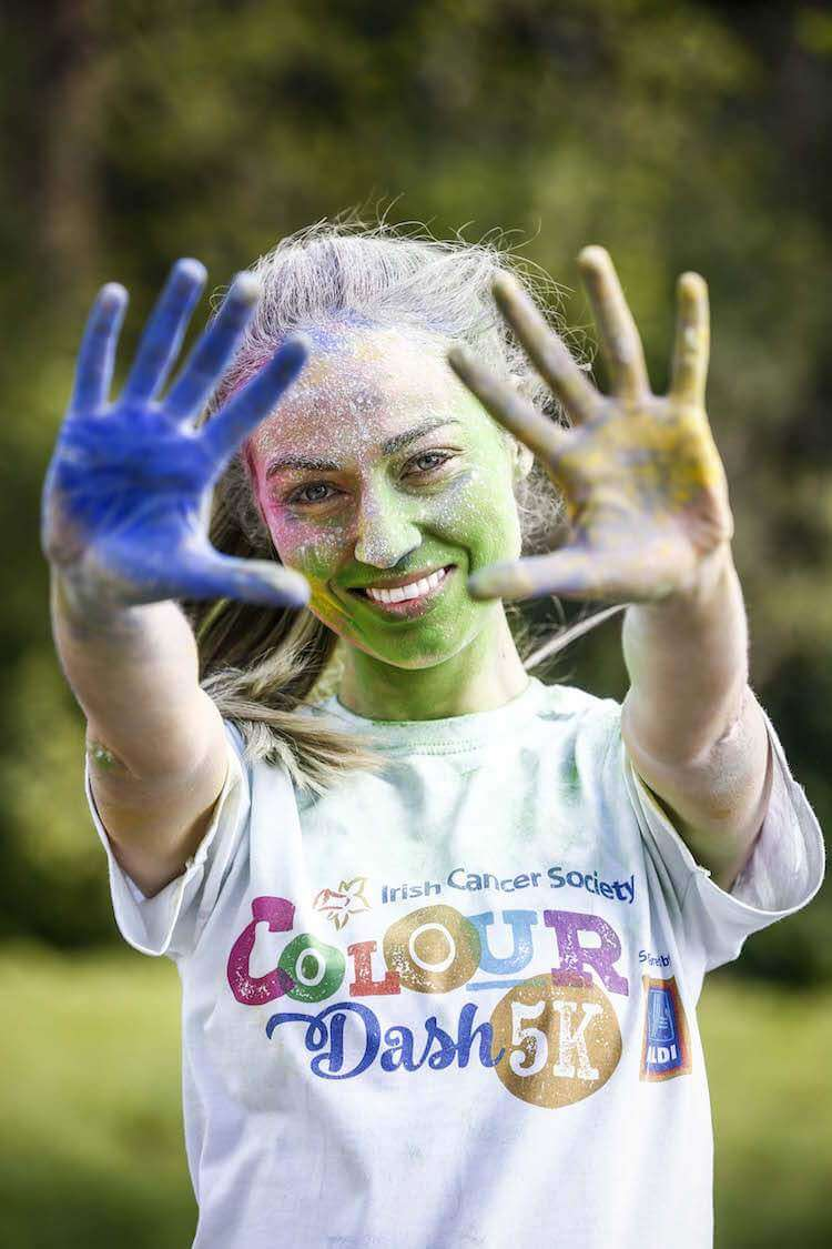 Colour Dash 2016