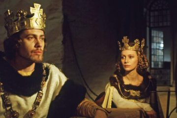 Still from Macbeth