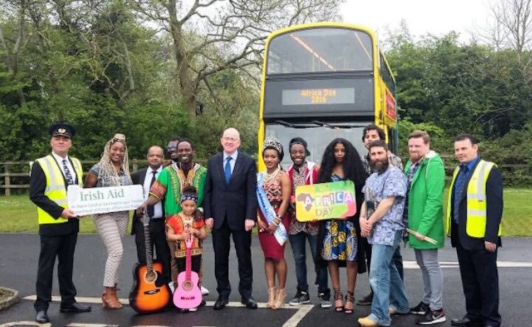 Africa Day 2016 launch