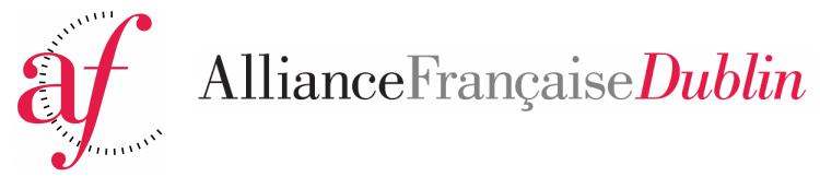 Alliance Française Dublin logo