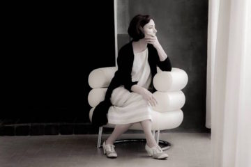 Orla Brady as Eileen Gray