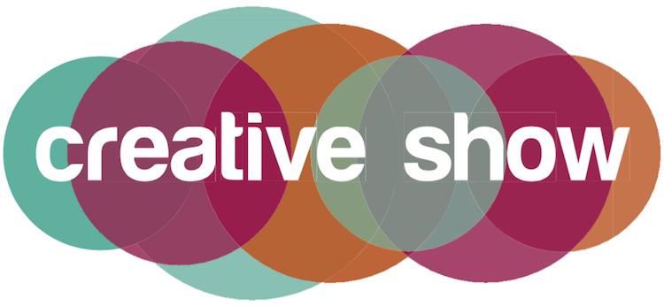 GCD Creative Show 2016 logo