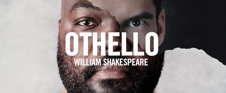 Othello at the Abbey Theatre