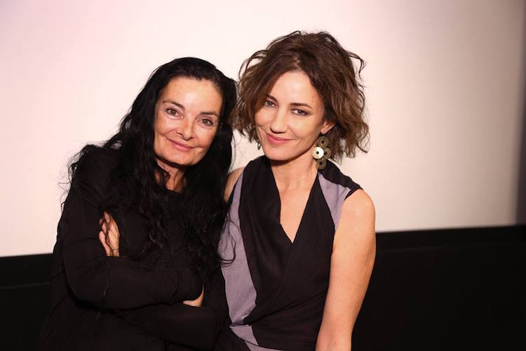 Eileen Gray Price of Desire Mary McGuckian and Orla Brady