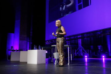 Cindy Gallop @ Inspirefest 2015