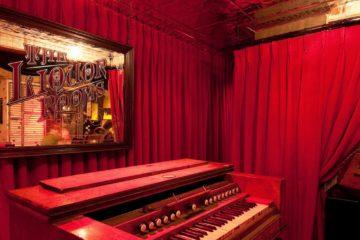 The Liquor Rooms Salon Series