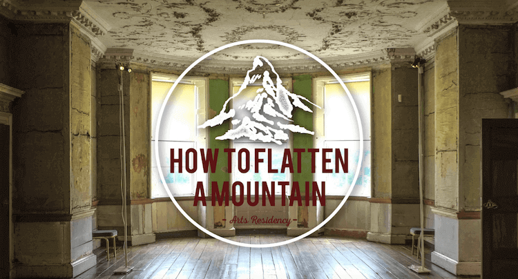 How To Flatten a Mountain PhotoIreland
