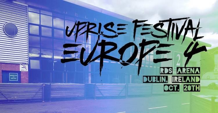 UPRISE Festival Dublin
