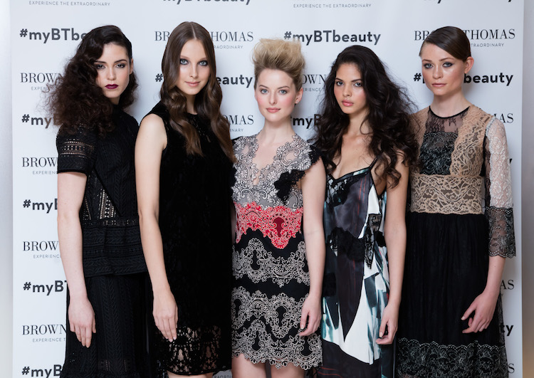 BT Beauty Hub #myBTbeauty