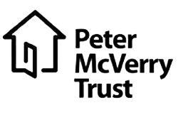 Peter McVerry Trust logo