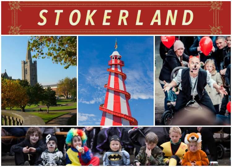 Stokerland