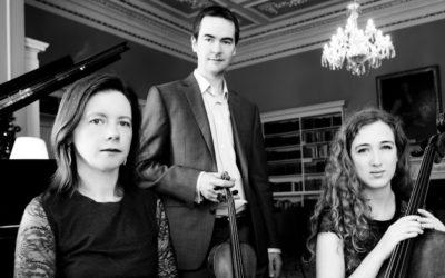 Fidelio Trio by Frances Marshall