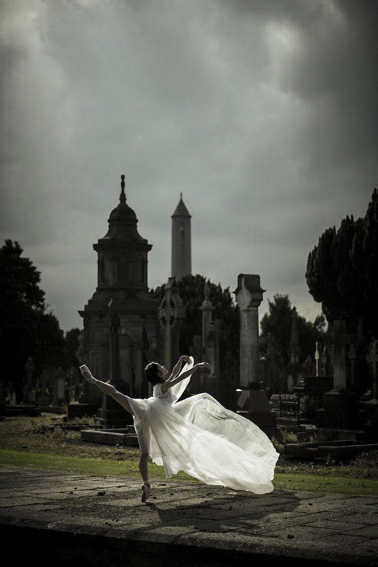 Ballet Ireland presents Giselle