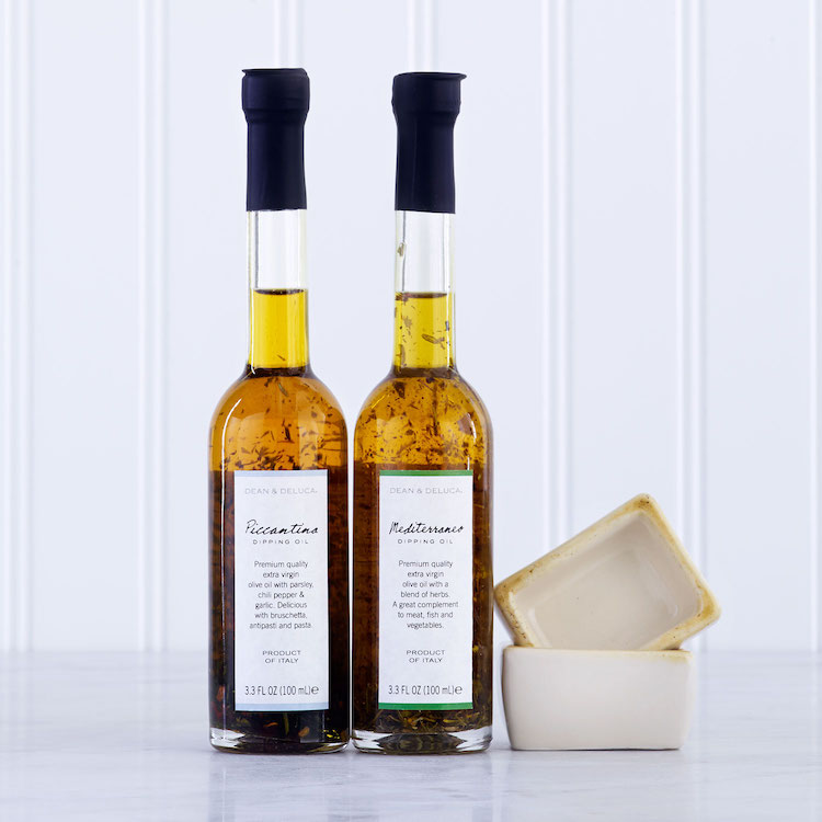 Dean & DeLuca Italian Dipping Oil Set