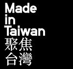 Made in Taiwan logo
