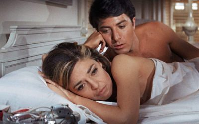 The Graduate Dustin Hoffman