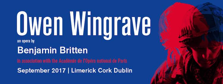 Owen Wingrave banner