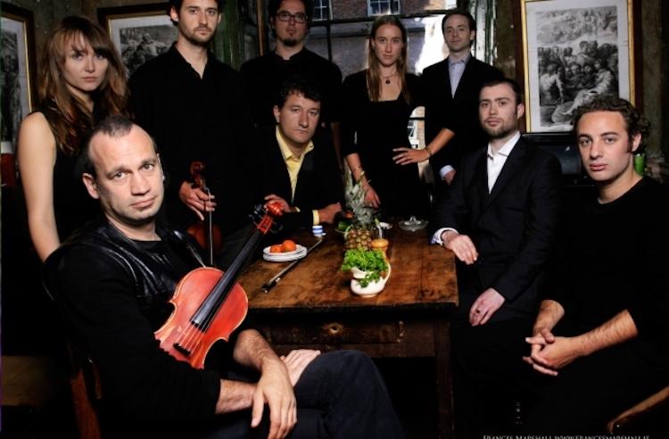 Yurodny Ensemble