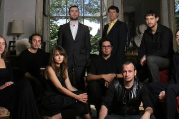 Yurodny Ensemble - Frances Marshall LORES