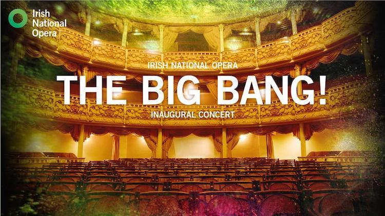 INO The Big Bang!